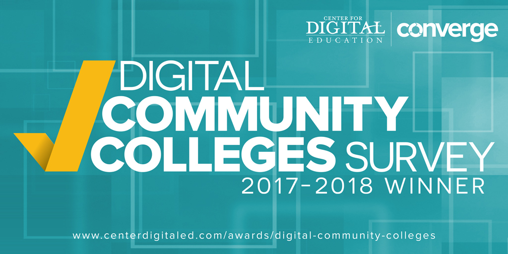 Digital Community College logo