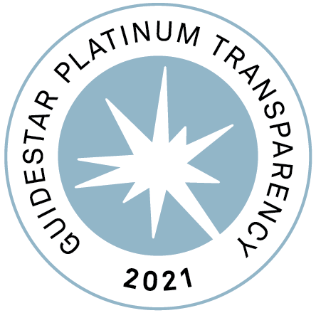 2021 Platinum Seal of Transparency